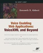 Voice Enabling Web Applications