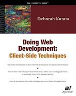 Doing Web Development (The Expert's Voice)
