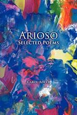 Arioso: Selected Poems