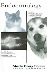 Endocrinology for the Small Animal Practitioner (Made Easy)