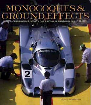 Monocoques and Ground Effects