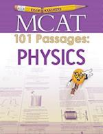 Examkrackers MCAT 101 Passages (Examkrackers MCAT)