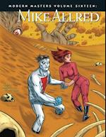 Mike Allred (Modern Masters TwoMorrows Publishing, nr. 16)