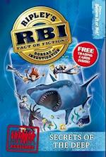 Secrets of the Deep (RBI Ripley's Bureau of Investigation)
