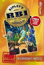 Running Wild (RBI Ripley's Bureau of Investigation)