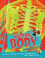 Ripley's Human Body (Ripley Twists)