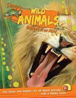 Wild Animals (Ripley Twists)