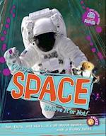 Ripley's Believe It Or Not! Space (Ripley Twists)