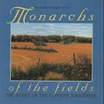 Monarchs of Fields-Combines (Urban Details Series)