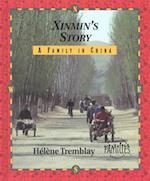 Xinmin's Story