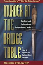 Murder at the Bridge Table
