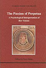 The Passion of Perpetua af Marie-Louise von Franz
