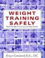 Weight Training Safely