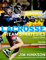 Lacrosse Team Strategies