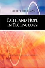 Faith and Hope in Technology