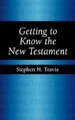 Getting to Know the New Testament