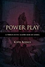 Power Play: A Primer on the Second Book of Samuel