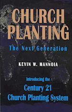 Church Planting: The Next Generation