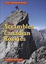 More Scrambles in the Canadian Rockies af Andrew Nugara