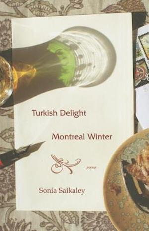 Turkish Delight, Montreal Winter