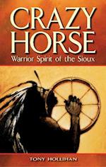 Crazy Horse af Tony Hollihan