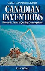 Canadian Inventions af Lisa Wojna