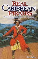 Real Caribbean Pirates af Dan Asfar