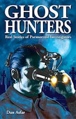 Ghost Hunters af Dan Asfar