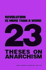 Revolution Is More Than a Word