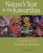 Nature's Year in the Kawarthas af Monkman Drew, Drew Monkman