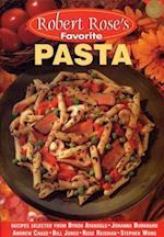 Pasta (Robert Rose's Favorite)