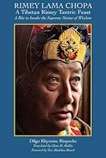 Rimey Lama Chopa