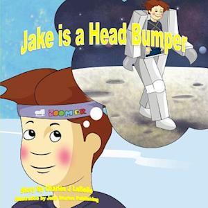 Bog, paperback Jake Is a Head Bumper af Charles J. Labelle