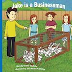 Jake Is a Businessman af Charles J. Labelle