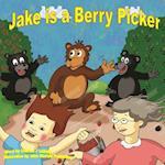Jake Is a Berry Picker