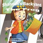 Shannon's Backyard the Frog Book Nine af Charles J. Labelle