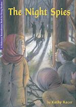 The Night Spies (Holocaust Rememberance Series for Young Readers)