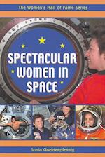 Spectacular Women in Space (Women's Hall of Fame)