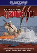Kayak Fishing - Game on 2