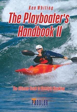 Playboater's Handbook II (2nd Edition)