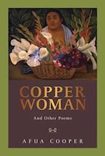 Copper Woman