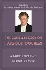 The Complete Book on Takeout Doubles af Mike Lawrence