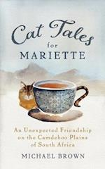 Cat Tales for Mariette