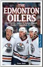 Edmonton Oilers, The af Peter Boer