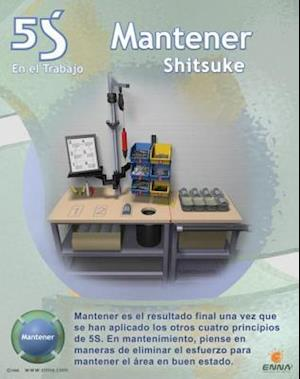5S Sustain Poster (Spanish)