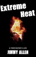 Extreme Heat af Jimmy Allen