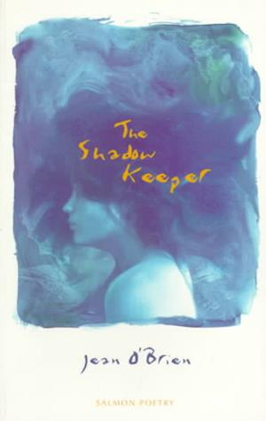 Bog, paperback The Shadow Keeper af Jean O'Brien