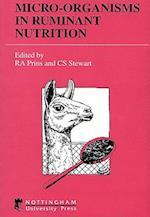 Micro-Organisms in Ruminant Nutrition
