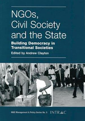 NGOs, Civil Society and the State