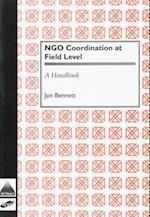 NGO Coordination at Field Level (INTRAC/ICVA S, nr. 1)